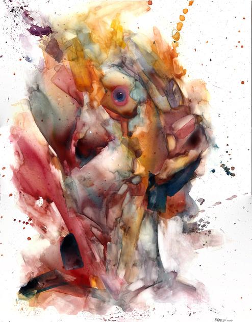Portrait #10