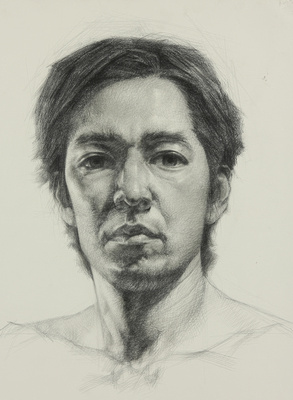 Self portrait essay